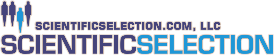 Scientific Selection Logo